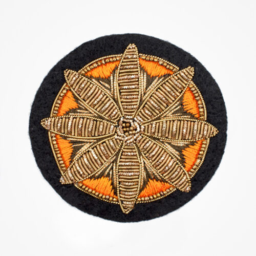 Quality Goods Company - Qgoodsco | Customade Luxury Clothing & Fashion Accessories, Embroidered Patch, Hand Embroidered brooches, Pin Patches, Bullion Wire Embroidered Blazer Pocket Crests, Sew-on Applique - </p> Quality Goods Company leading supplier of Customade Luxury Clothing & Fashion Accessories , Embroidered Patch , Embroidered brooches , Pin Patches , Bullion Wire Embroidered Blazer Pocket Crests , Sew-on Applique</p> 7