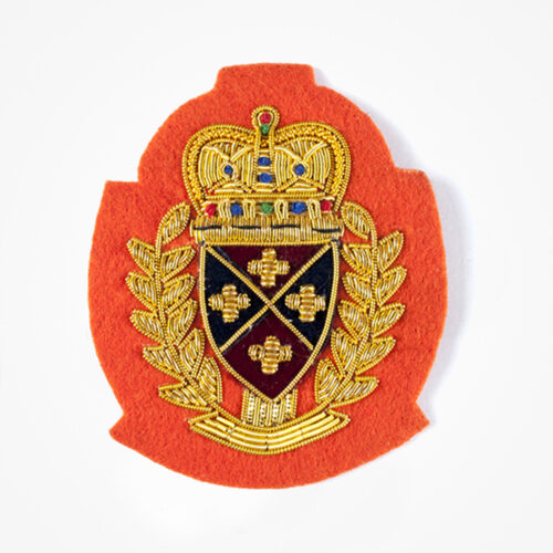 Quality Goods Company - Qgoodsco | Customade Luxury Clothing & Fashion Accessories, Embroidered Patch, Hand Embroidered brooches, Pin Patches, Bullion Wire Embroidered Blazer Pocket Crests, Sew-on Applique - </p> Quality Goods Company leading supplier of Customade Luxury Clothing & Fashion Accessories , Embroidered Patch , Embroidered brooches , Pin Patches , Bullion Wire Embroidered Blazer Pocket Crests , Sew-on Applique</p> 9
